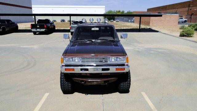 1982 Datsun/Nissan 720 4WD PICK UP KING KAB Phoenix, Arizona 9