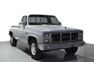 1982 GMC Sierra 2500 Tampa, Florida