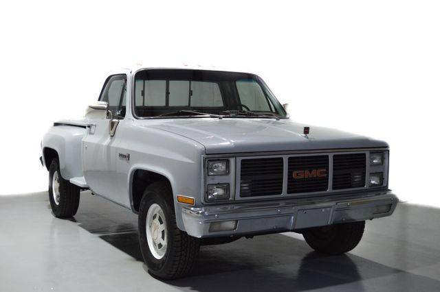 1982 GMC Sierra 2500