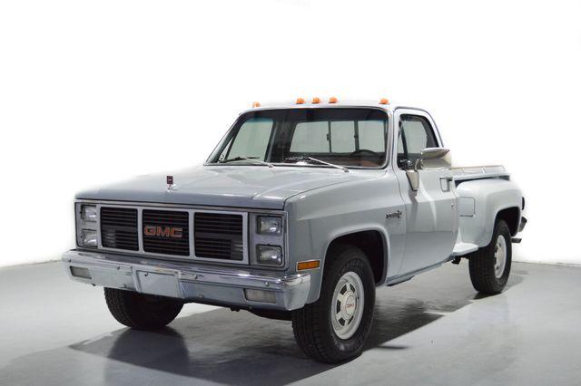 1982 GMC Sierra 2500 Tampa, Florida 1