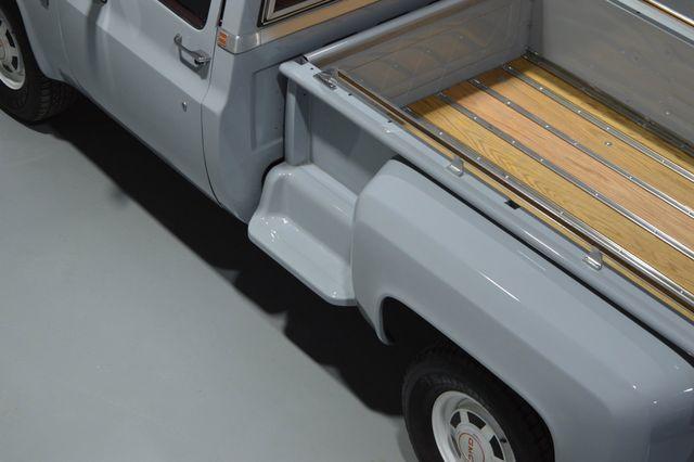 1982 GMC Sierra 2500 Tampa, Florida 29
