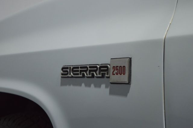 1982 GMC Sierra 2500 Tampa, Florida 33