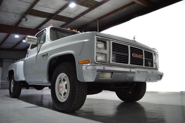 1982 GMC Sierra 2500 Tampa, Florida 21