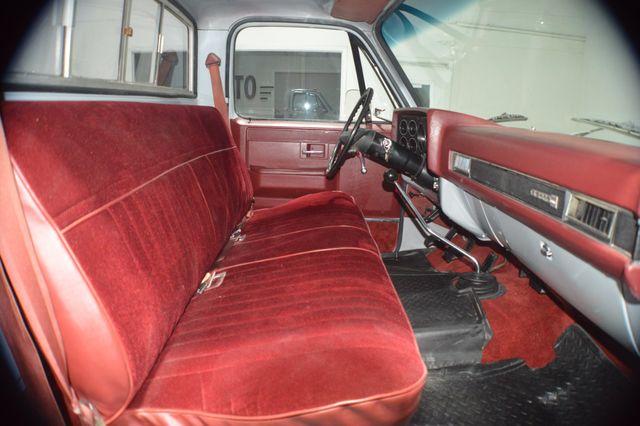 1982 GMC Sierra 2500 Tampa, Florida 44