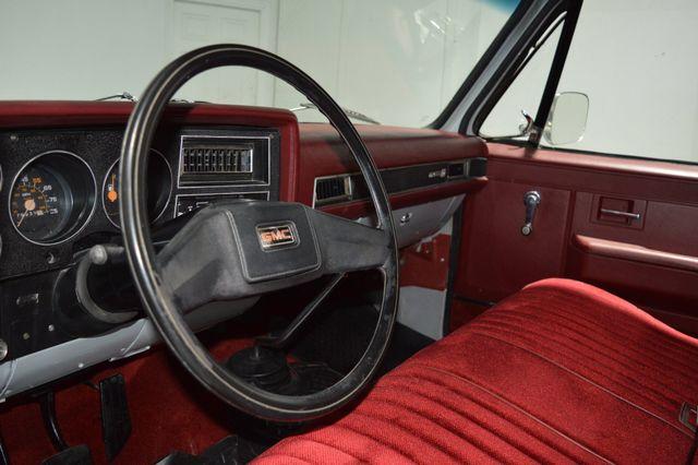 1982 GMC Sierra 2500 Tampa, Florida 48