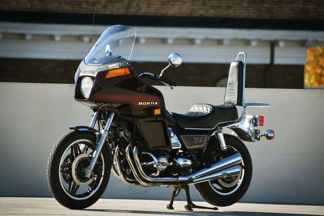 1982 Honda CB900-C Custom Menasha, Wisconsin