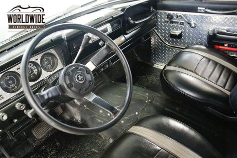 1982 Jeep CHEROKEE RARE 2 DOOR 360 V8 AUTO AC   Denver, CO   Worldwide Vintage Autos in Denver, CO