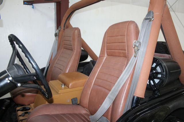 1982 Jeep CJ 4WD CJ5 CUSTOM Houston, Texas 10