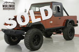 1982 Jeep CJ8 SCRAMBLER RESTORED LS CONVERSION! 4x4 AUTO | Denver, CO | Worldwide Vintage Autos in Denver CO