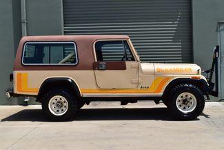 1982 Jeep CJ-8 Scrambler 4x4 | Arlington, TX | Lone Star Auto Brokers, LLC-[ 4 ]