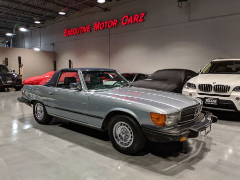 1982 Mercedes-Benz 380 Series 380SL in Lake Forest, IL