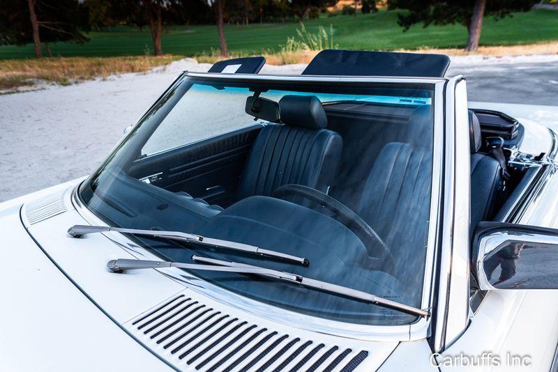1982 Mercedes-Benz 380SL 380 SL | Concord, CA | Carbuffs in Concord, CA
