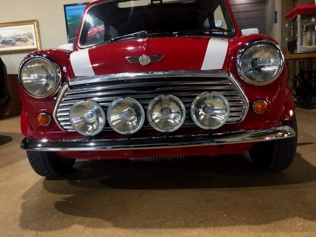 1982 Mini cooper in Boerne, Texas 78006