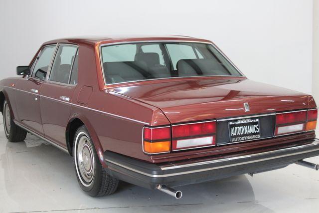 1982 Rolls-Royce SILVER SPIRIT Houston, Texas 10