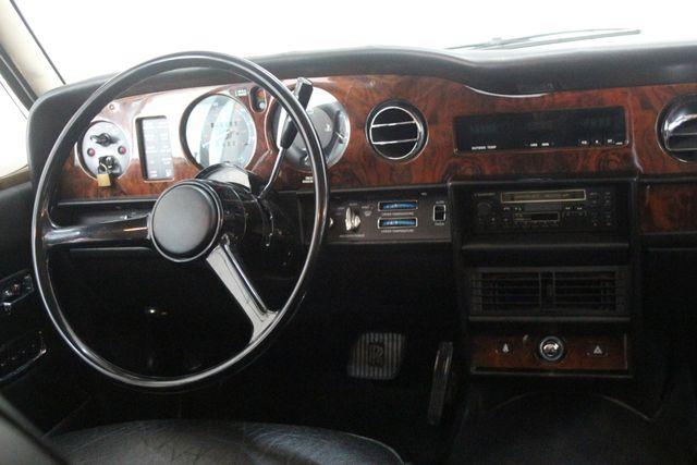 1982 Rolls-Royce SILVER SPIRIT Houston, Texas 15