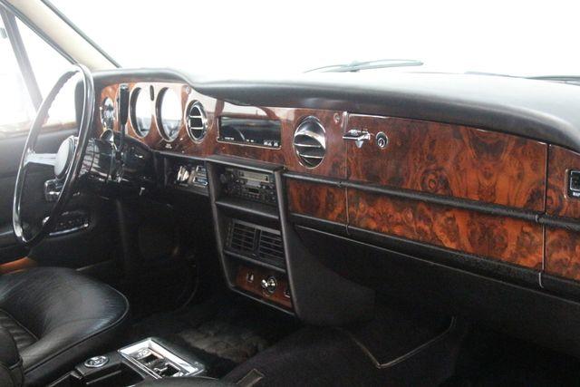 1982 Rolls-Royce SILVER SPIRIT Houston, Texas 18