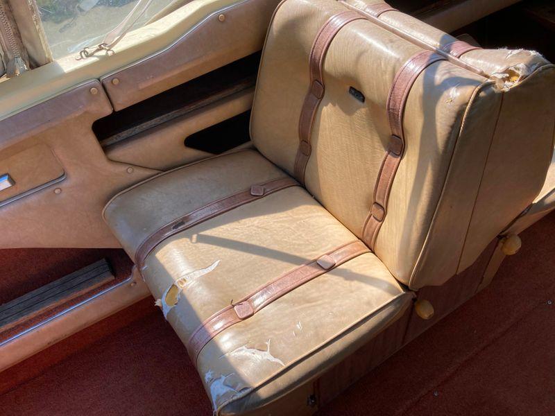 1982 Sea Ray 210 Cuddy   in , Ohio