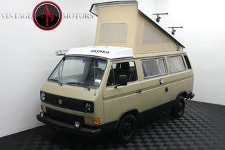1982 Volkswagen Vanagon/Campmobile OVERLAND BUILD DIESEL AND BIO DIESEL in Statesville, NC 28677