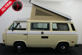 1982 Volkswagen Vanagon/Campmobile WESTFALIA CAMPER in Statesville, NC 28677