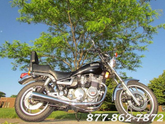 1982 Yamaha MAXIM 1100 XJ1100J