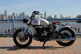 1983 BMW R100 CUSTOM BOBBER MOTORCYCLE MADE TO ORDER Mendham, New Jersey 11