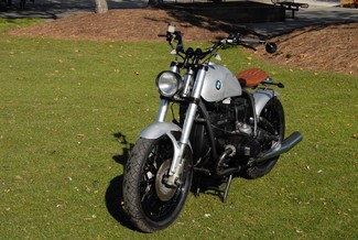 1983 BMW R100 CUSTOM BOBBER MOTORCYCLE MADE TO ORDER Mendham, New Jersey 22