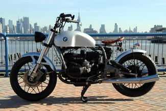 1983 BMW R100 CUSTOM BOBBER MOTORCYCLE MADE TO ORDER Mendham, New Jersey 3