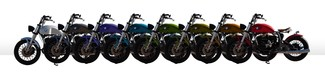 1983 BMW R100 CUSTOM BOBBER MOTORCYCLE MADE TO ORDER Mendham, New Jersey 5