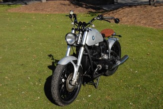 1983 BMW R100 CUSTOM BOBBER MOTORCYCLE MADE TO ORDER Mendham, New Jersey 7