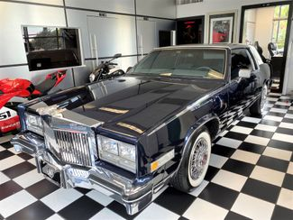 1983 Cadillac Eldorado in Pompano Beach - FL, Florida 33064