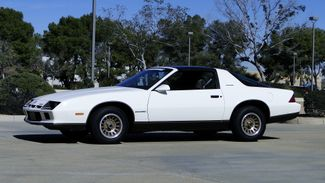 1983 Chevrolet Camaro Berlinetta  5.0 5 SPEED 10K ORIG MI. SHOWROOM NEW! ORIG DOC Phoenix, Arizona