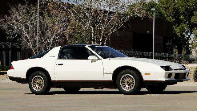 1983 Chevrolet Camaro Berlinetta  5.0 5 SPEED 10K ORIG MI. SHOWROOM NEW! ORIG DOC Phoenix, Arizona 2