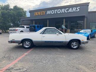1983 Chevrolet El Camino SUPER SPORT in Boerne, Texas 78006