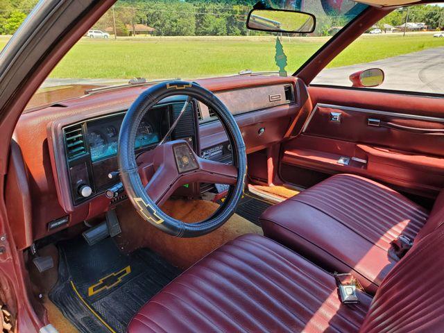 1983 Chevrolet El Camino Conquista in Hope Mills, NC 28348