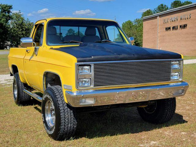 1983 Chevrolet K10 Scottsdale in Hope Mills, NC 28348