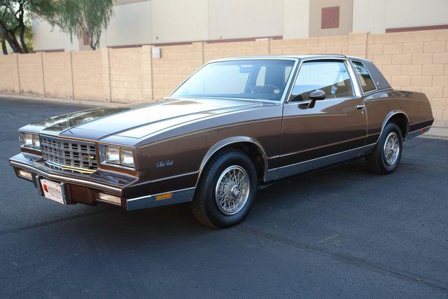1983 Chevrolet Monte Carlo Sport Phoenix, AZ 10