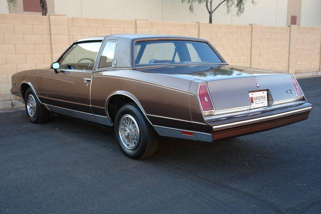 1983 Chevrolet Monte Carlo Sport Phoenix, AZ 16