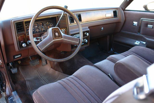 1983 Chevrolet Monte Carlo Sport Phoenix, AZ 20