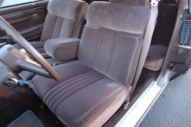 1983 Chevrolet Monte Carlo Sport Phoenix, AZ 22