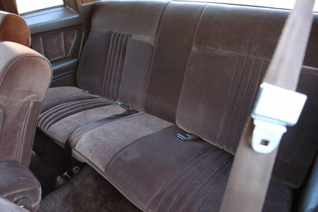 1983 Chevrolet Monte Carlo Sport Phoenix, AZ 25