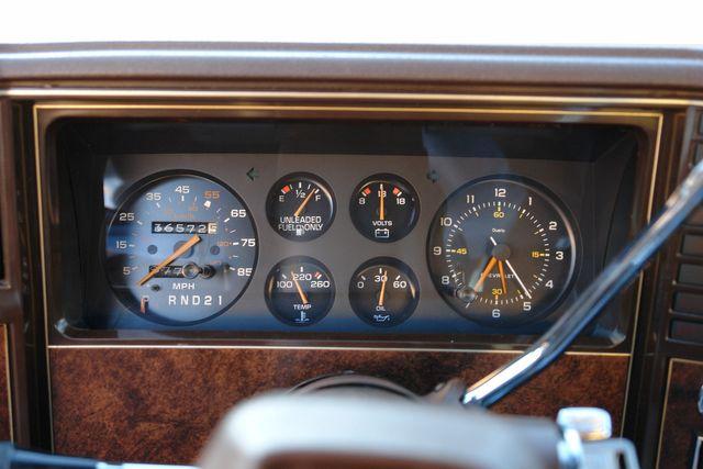 1983 Chevrolet Monte Carlo Sport Phoenix, AZ 26