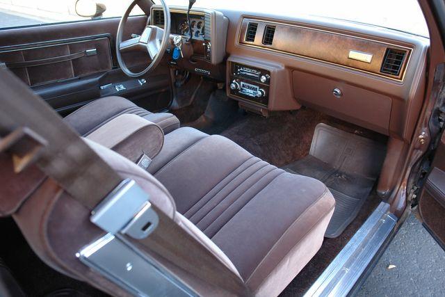 1983 Chevrolet Monte Carlo Sport Phoenix, AZ 30