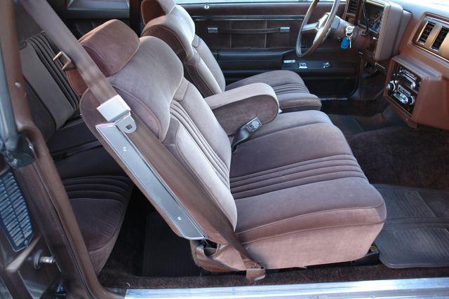 1983 Chevrolet Monte Carlo Sport Phoenix, AZ 31
