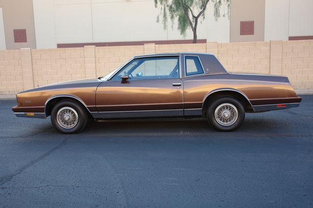 1983 Chevrolet Monte Carlo Sport Phoenix, AZ 5