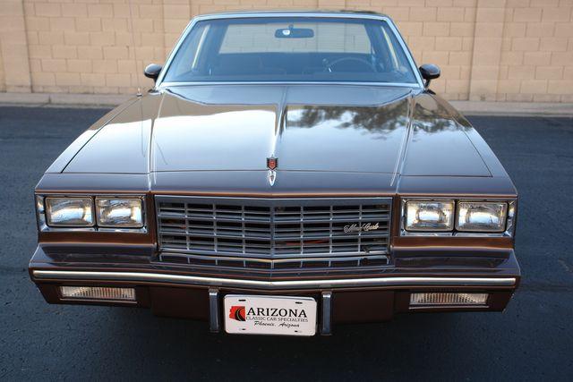1983 Chevrolet Monte Carlo Sport Phoenix, AZ 7