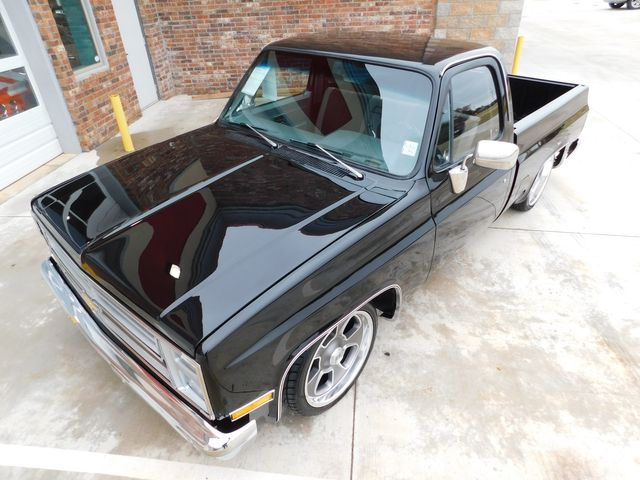 1983 Chevrolet Pickup in Mustang, OK 73064