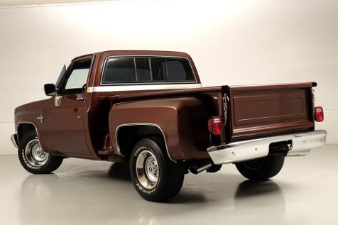 1983 Chevrolet Pickup Step Side* C10*   Plano, TX   Carrick's Autos in Plano, TX