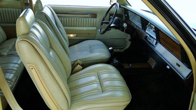 1983 Chrysler Lebaron 5 SPEED COUPE in Phoenix, Arizona 85027