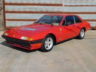 1983 Ferrari 400i in Wylie, TX