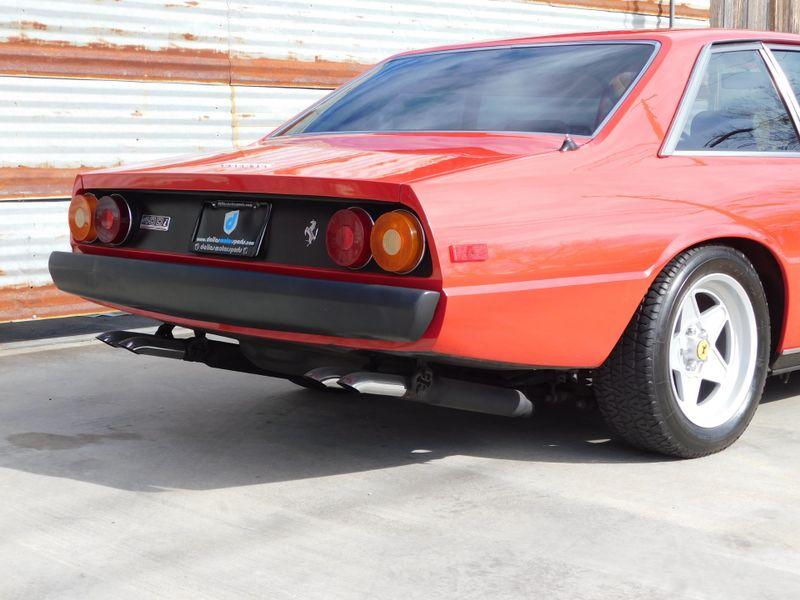 1983 Ferrari 400i   city TX  Dallas Motorsports  in Wylie, TX